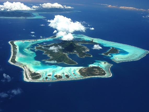 Bora Bora 4215