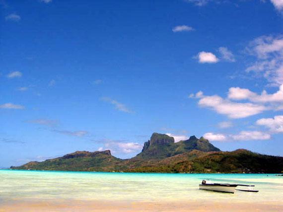 Bora Bora 5204