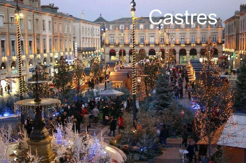Panairet me te bukura te Krishtlindjeve ne France! 5305