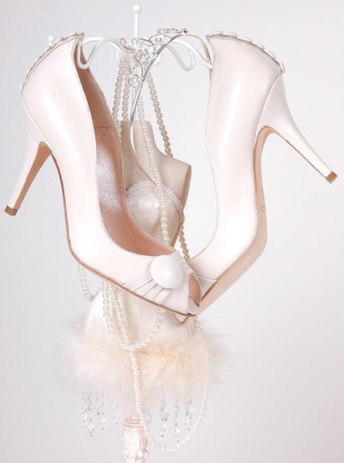 Këpucët e nuses! - Faqe 5 556