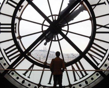 Pamje e re për Kullën Eiffel dhe muzeun Orsay 7140