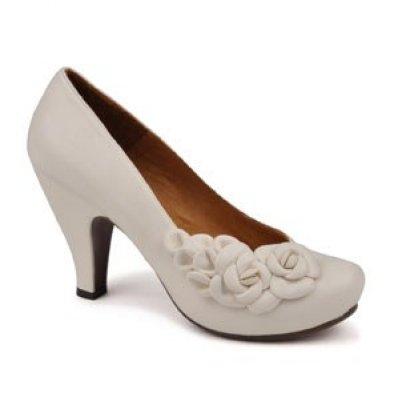 Këpucët e nuses! - Faqe 6 7431