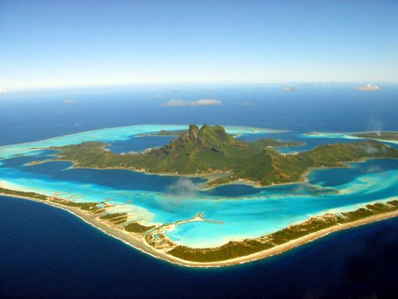 Bora Bora 8159