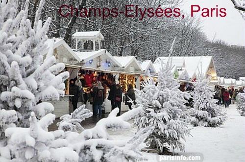 Panairet me te bukura te Krishtlindjeve ne France! 8237