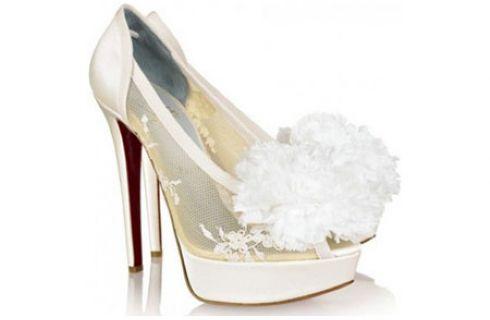 Këpucët e nuses! - Faqe 5 845