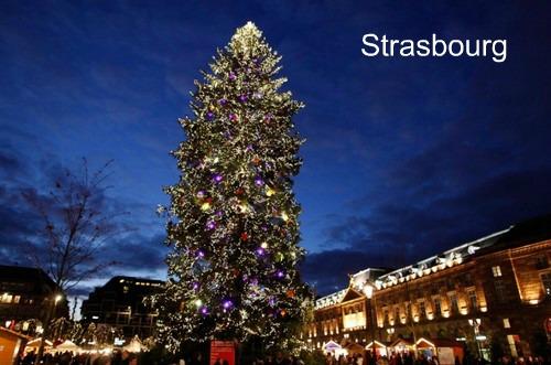 Panairet me te bukura te Krishtlindjeve ne France! 9182