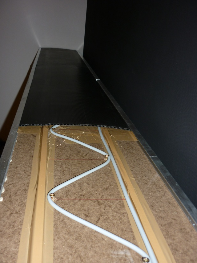 Cable chauffant: méthode, danger, conseils? P1010012