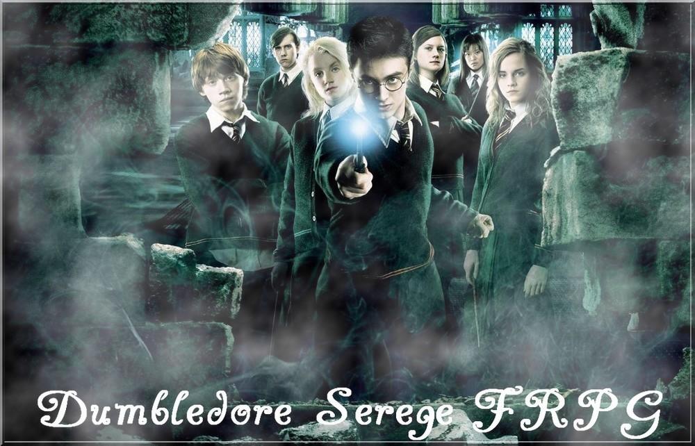 Dumbledore Serege FRPG