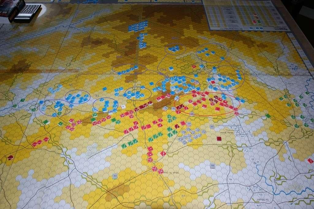 [CR] Le début d'une belle bataille (Wellington Victory) 14hwel10
