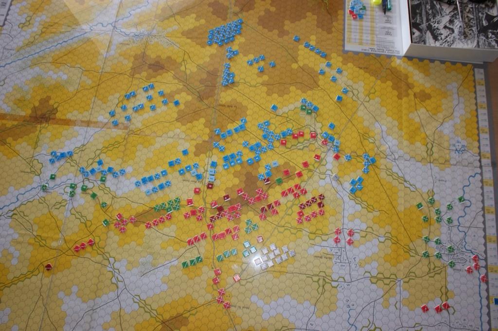 [CR] Le début d'une belle bataille (Wellington Victory) Dsc00710