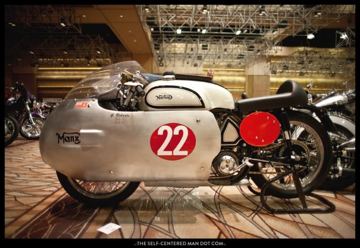 Norton  Vegas810