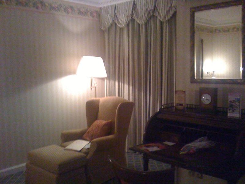 Vos PHOTOS des SUITES (Castle Club, Empire State Club,...) dans les hôtels de DLRP - Page 7 Photo_13