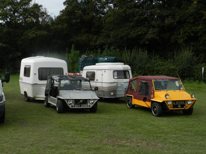 The Cotswold Mini Classic Tour Goodwo10