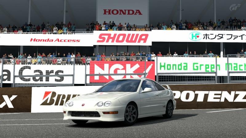 Mon amour de voiture Suzuka18
