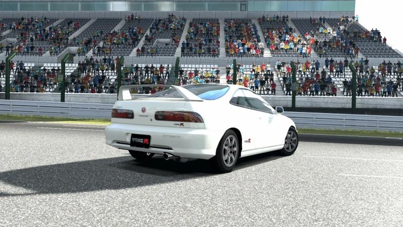 Mon amour de voiture Suzuka19