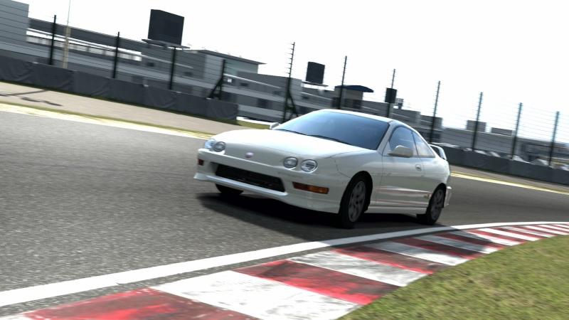 Mon amour de voiture Suzuka20