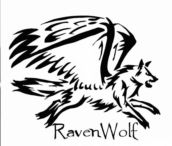 Raven Wolf Legion