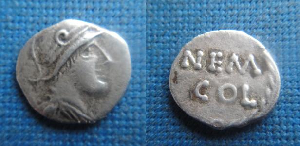 Obole Nem Col (Nemausus) [WM n°7729 à 7731] Nem_co10