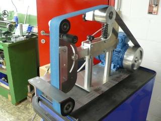 [projet] fabrication d'un Backstand horizontale/verticale L1080410