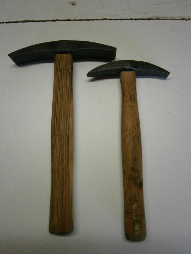 [fabrication] manche de marteaux et de hache ...  - Page 3 P4120212