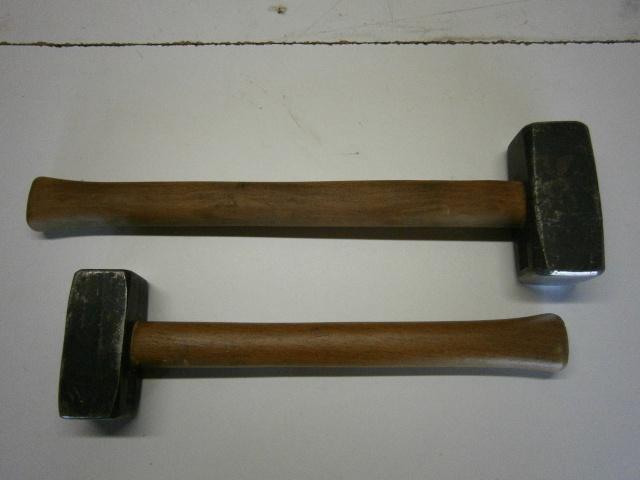[fabrication] manche de marteaux et de hache ...  - Page 2 P4120214