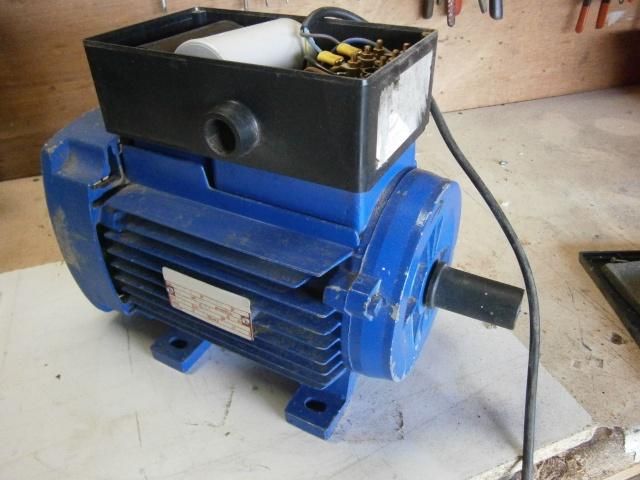 [projet] fabrication d'un Backstand horizontale/verticale P4130111