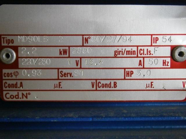[projet] fabrication d'un Backstand horizontale/verticale P4130113