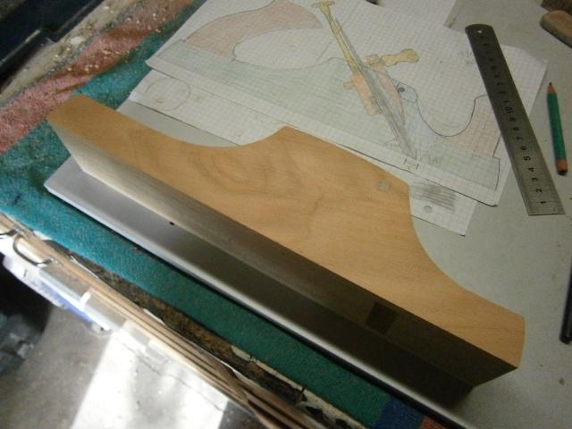 [Fabrication] rabots bois / métal ... - Page 2 Pa240010