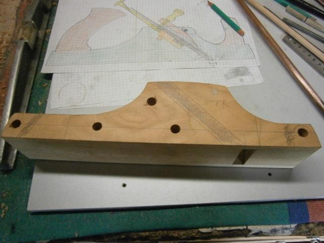 [Fabrication] rabots bois / métal ... - Page 2 Pa240013