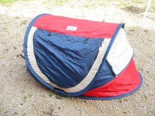 Tente/lit pop-up de Prémaxx P1040810