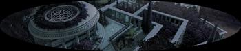 Bâtiments du Conseil