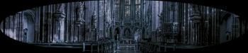 Cathédrale d'Etherne
