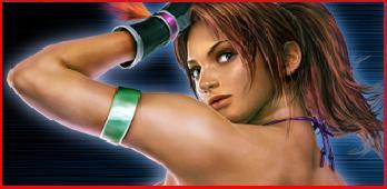 Tekken 6 - Arcade - Page 2 Christ10