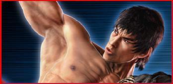 Tekken 6 - Arcade - Page 2 Law10