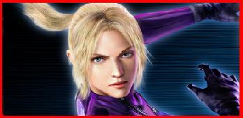 Tekken 6 - Arcade - Page 2 Nina10