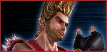Tekken 6 - Arcade - Page 2 Paul10