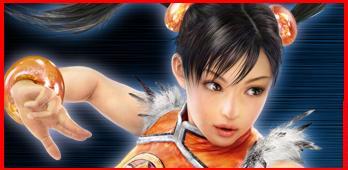 Tekken 6 - Arcade - Page 2 Xiaoyu10