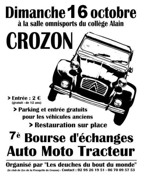 Bourse d'échange CROZON (29) Bourse11