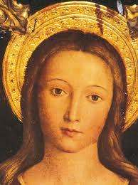 Marie et la déesse mère Images45