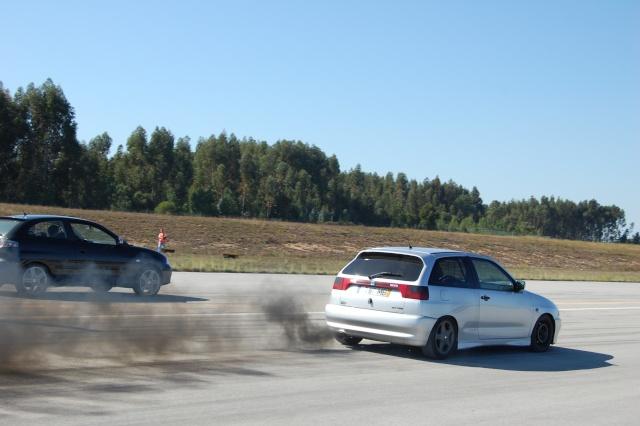 Abestratos no DRAG RACING em Coimbra dois 2 lugares e um 3 lugar Dsc_0612