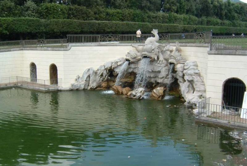 Palais de Caserte 110