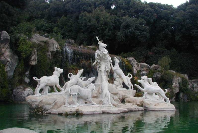 Palais de Caserte 510