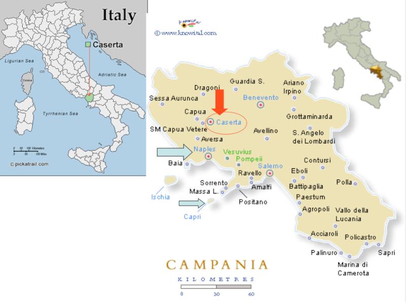 Palais de Caserte Captur13
