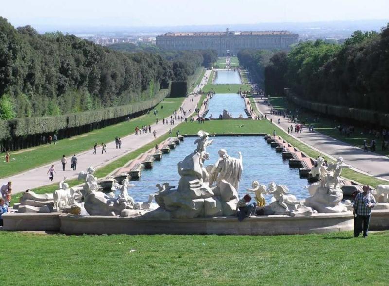 Palais de Caserte Captur19