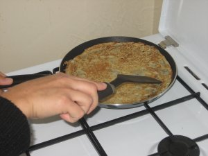 Recette de la Pâte à crêpe Prepar11