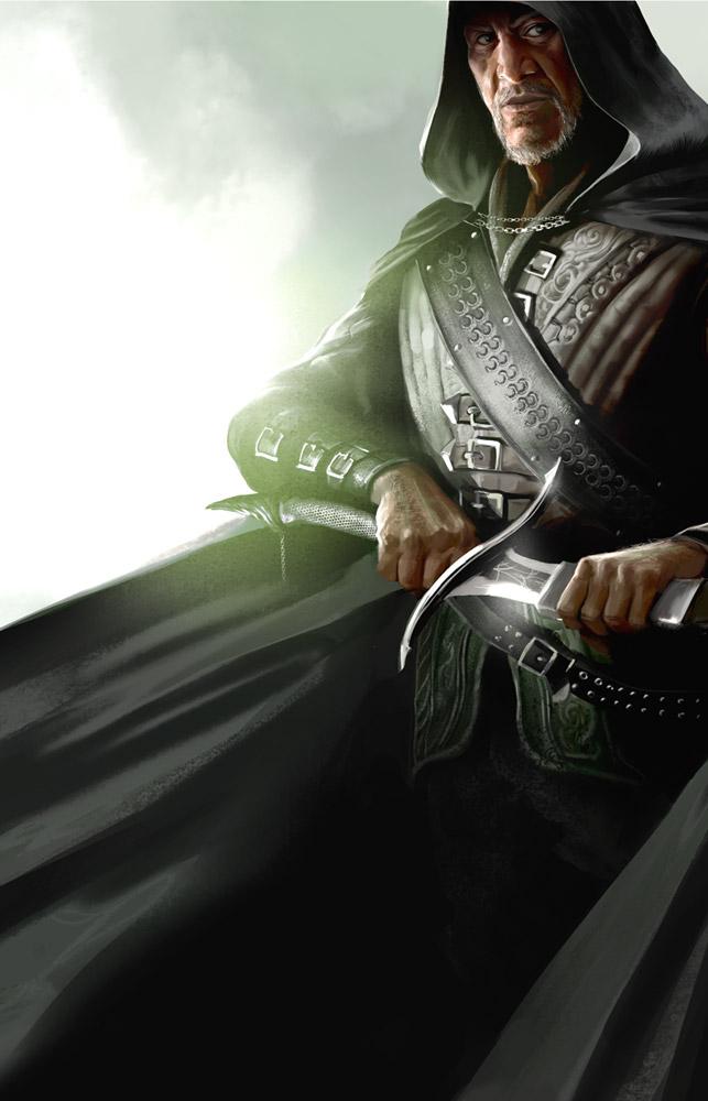 [Concours non-officiel] A la recherche du Saemon perdu Farlan10