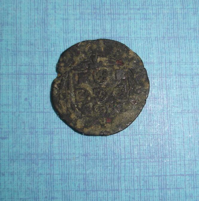 Ceitil Portugues de Alfonso V (1432-1481) Moneda10