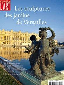 Versailles : magazines, presse... - Page 4 Photo419