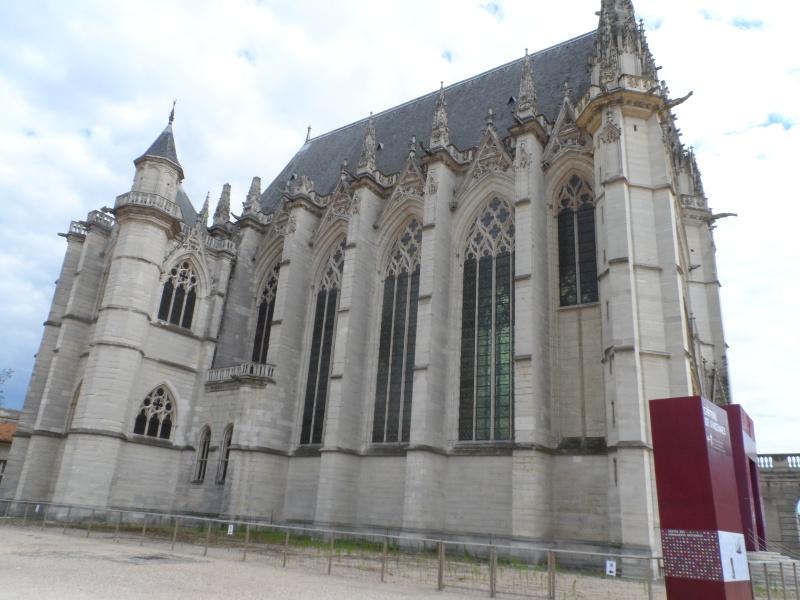 le château de Vincennes - Page 2 Sam_0326