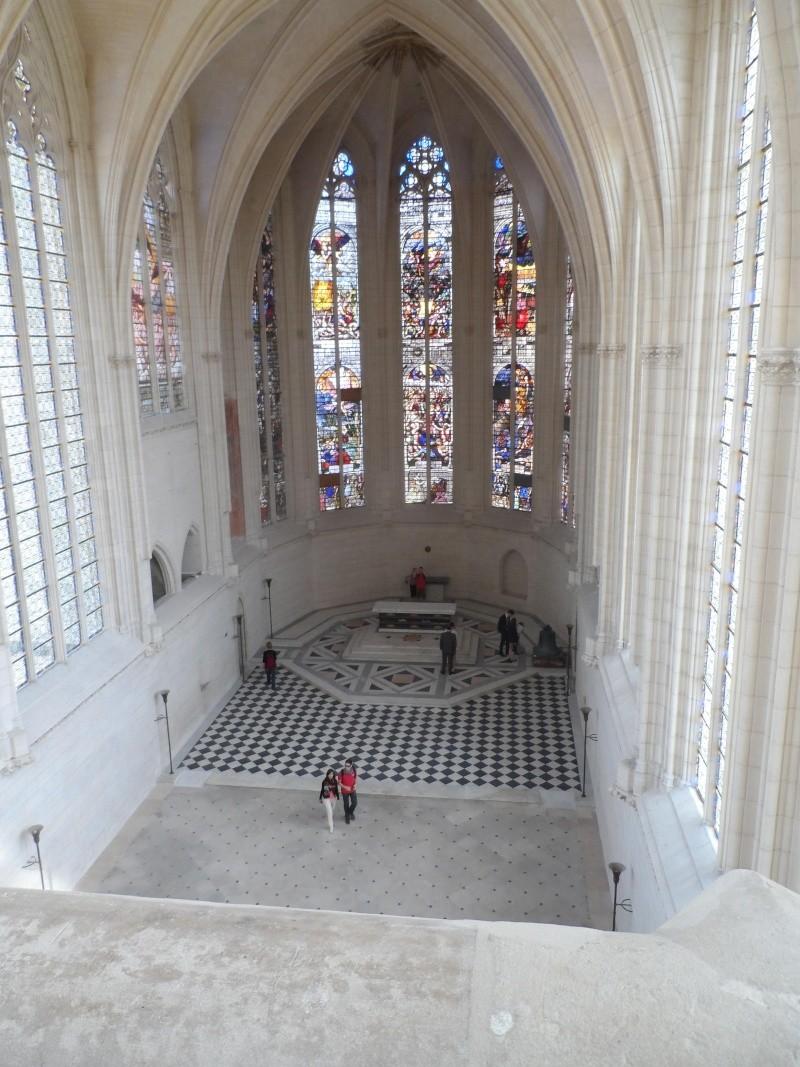 le château de Vincennes - Page 2 Sam_0329